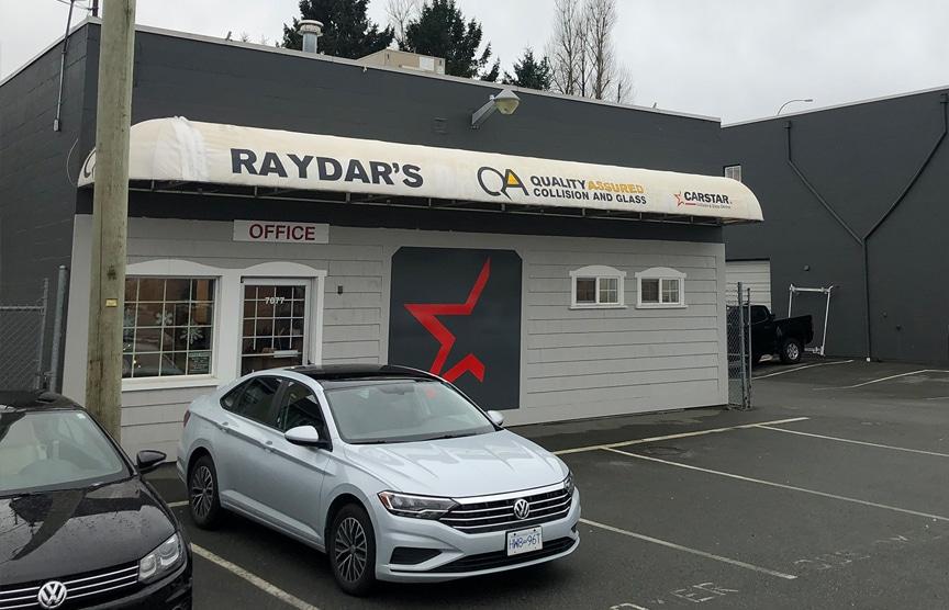 raydars-autobody