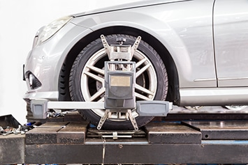 wheel alignments- Raydar Collision Group | BC Autobody Collision Repair Shop